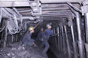Quảng Ninh: Sụt hầm lò tại công ty Than Uông Bí, 3 người thương vong