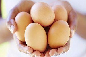 Cách chọn trứng tươi ngon, an toàn cho sức khỏe