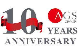 Tập đoàn AGS (Nhật Bản) sắp kỷ niệm 10 năm ngày thành lập