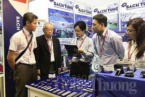 33 doanh nghiệp Nhật Bản kết nối kinh doanh với doanh nghiệp công nghiệp hỗ trợ Việt