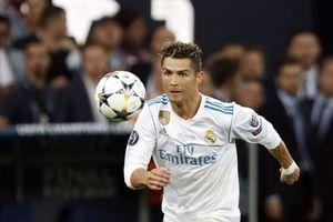 Hãy đưa Cristiano Ronaldo trở lại Real Madrid!