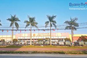 Dự án Trung tâm thương mại Việt Trung: Lãng phí trong đầu tư và sử dụng đất