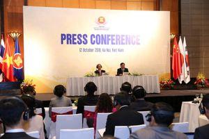 Tổ chức thành công các hội nghị quan trọng cấp Bộ trưởng về hợp tác ASEAN trong lĩnh vực nông lâm nghiệp