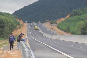 Góp ý kiến về điều chỉnh cục bộ quy hoạch đường bộ ven biển đoạn qua tỉnh Quảng Ninh
