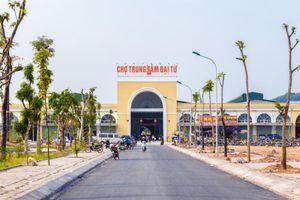 Thái Nguyên: Nâng cấp thị trấn Hùng Sơn lên đô thị loại IV