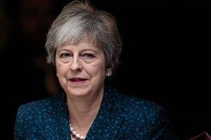 Thủ tướng Anh lần đầu tiên họp khẩn nội các về Brexit