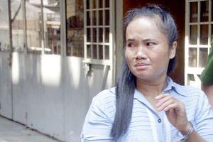 Người đàn bà đâm chết nhân tình sau cuộc cãi cọ