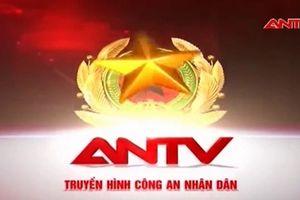 Dự kiến chương trình ANTV từ 15-10 đến 21-10-2018