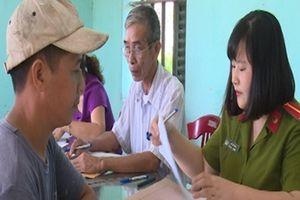 Thái Bình: Sơ kết triển khai thí điểm việc xây dựng cơ sở dữ liệu quốc gia về dân cư