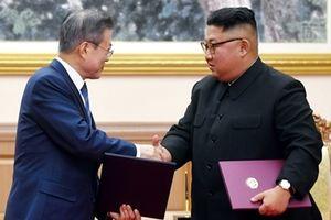 Hai miền Triều Tiên sắp hội đàm cấp cao vào đầu tuần tới