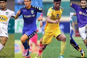V.league lọt vào top 10 giải VĐQG phát triển nhanh nhất châu Á
