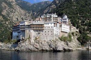 Bí ẩn vùng đất được coi là 'nam nhân quốc' ở Hy Lạp