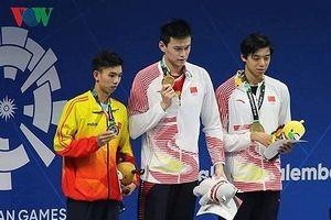 Nguyễn Huy Hoàng giành HCV Olympic trẻ, vượt chuẩn A Olympic Tokyo