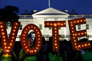5 vấn đề 'nóng bỏng' bao trùm cuộc bầu cử giữa nhiệm kỳ của Mỹ