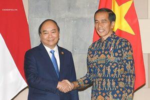 Thủ tướng kết thúc chuyến tham dự Cuộc gặp các nhà lãnh đạo ASEAN