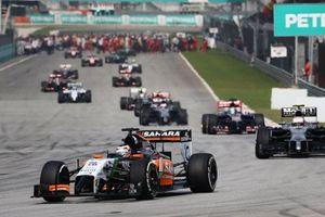 Hà Nội đăng cai Giải đua xe F1: Kích cầu du lịch và quảng bá thương hiệu
