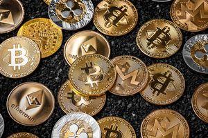 Không chỉ thị trường chứng khoán, Bitcoin cũng giảm mạnh