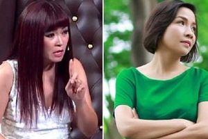 Rộ tin đồn dọa tát Mỹ Linh vì ăn nói hỗn láo, Phương Thanh lên tiếng