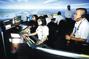 Bật mí công việc của những người hùng thầm lặng lo an toàn tuyệt đối cho các chuyến bay