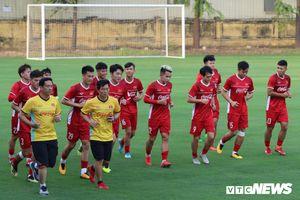 Bùi Tiến Dũng: Mất Văn Thanh là tổn thất lớn cho đội tuyển Việt Nam