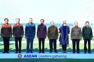 Việt Nam tăng cường hợp tác, đẩy mạnh thực hiện các kế hoạch về Cộng đồng ASEAN 2025