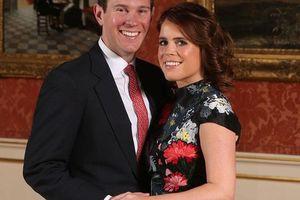 Điều ít biết về lễ cưới của cháu gái Nữ hoàng Anh sắp diễn ra ngày hôm nay, xa hoa đến mức lãng phí