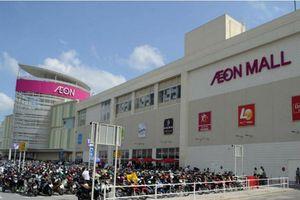 Thúc đẩy xuất khẩu thông qua Tập đoàn bán lẻ AEON