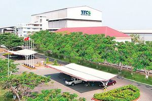 Bà Đặng Huỳnh Ức My đăng ký mua 20 triệu cổ phiếu SBT