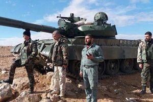Nga: Thỏa thuận vùng đệm Idlib là tạm thời