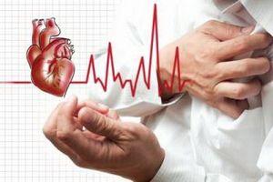 Việt Nam có 12 triệu người tăng huyết áp và 3 triệu người bị tiểu đường