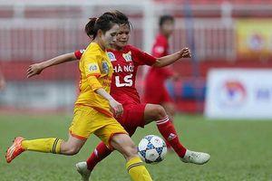 Đánh bại Hà Nội, Phong Phú Hà Nam đi chung kết