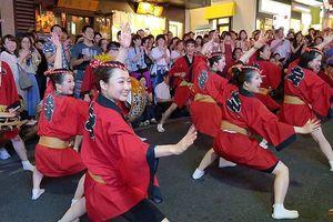 #Mytour: 365 ngày du học và khám phá đất nước Nhật Bản