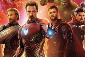 'Avengers 4': Rò rỉ tóm tắt trailer, có thêm kẻ thù mạnh hơn Thanos?