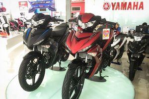 9 tháng đầu năm, Việt Nam tiêu thụ hơn 2,4 triệu xe máy