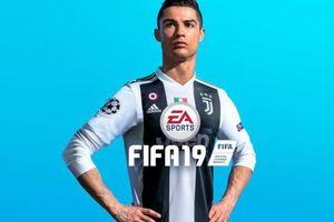 EA Sports phục hồi hình Ronaldo giữa cáo buộc hiếp dâm