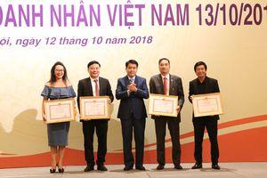 Chủ tịch UBND TP Hà Nội Nguyễn Đức Chung: Lấy doanh nghiệp là trung tâm phát triển Thủ đô
