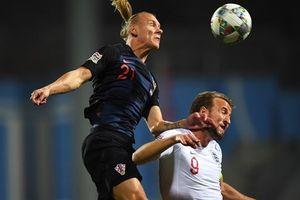 Kết quả, BXH UEFA Nations League ngày 13.10: tuyển Anh chưa thể 'phục thù' Croatia; Lukaku tỏa sáng