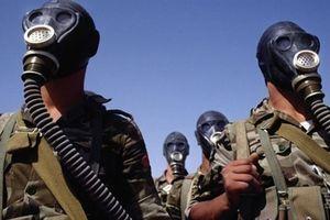 Vở kịch vũ khí hóa học đang được dàn dựng ở Idlib