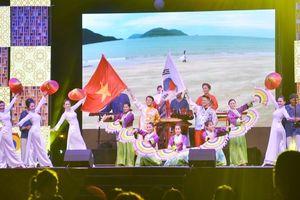 Những ngày văn hóa Hàn Quốc bên bờ sông Hoài