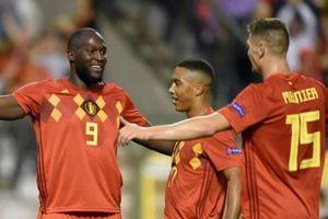 Kết quả, BXH UEFA Nations League rạng sáng 13.10