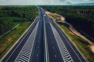 Trước 'cao tốc 34.000 tỷ chi chít 'ổ gà' do mưa, loạt dự án VEC khiến ODA 'đội trần' gần 37.000 tỷ