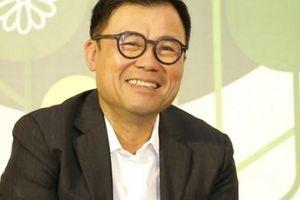 Ông Nguyễn Duy Hưng: 'Tại PAN, người ta có thể cách chức tôi bất cứ lúc nào'