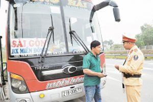 Quyết liệt ngăn chặn tai nạn giao thông nghiêm trọng