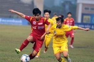 Chủ nhà TP Hồ Chí Minh I gặp Phong Phú Hà Nam ở trận chung kết