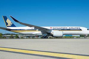 Singapore Airlines thực hiện thành công chuyến bay thẳng dài nhất thế giới