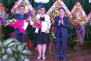 Bổ nhiệm, bổ nhiệm lại Hiệu phó Trường Đại học Bách khoa Đà Nẵng