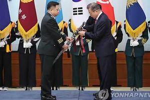 Tân Chủ tịch JCS và lời hứa cải cách quốc phòng
