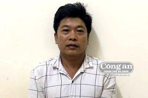 Cựu cán bộ địa chính làm giả sổ đỏ sa lưới sau 12 năm trốn nã