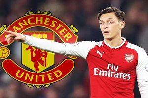 Chuyển nhượng bóng đá mới nhất: MU không màng đến sao Arsenal