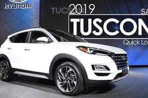 Hyundai Tucson 2019 'chốt giá' gần 700 triệu đồng